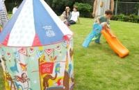 Kids Park & Baby Zone